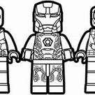 The Movie Lego Coloring Pages – Cristina is Painting