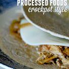 Good Crock Pot Recipes