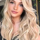 34 Best Blonde Hair Color Ideas For You To Try Blonde : Subtle dark highlights