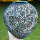 Layered porcelain, Me, Ceramics, 2020