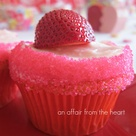 Strawberry Cake Mixes