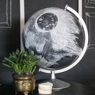 17 Galatic DIYs Your Star Wars Obsessed Kid Will Be Begging You To Make