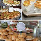 1000 Ideas About Cheap Wedding Food On Pinterest