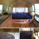 Airstream Remodel