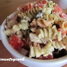 Basil Pasta Salads