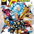 NEXT Generation Avengers #1 (1998) Near Mint & Bagged