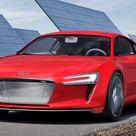 Concept Debrief   2010 Audi e tron and e tron Spyder