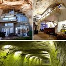 Underground Living