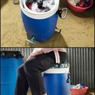 Camping Washing Machine