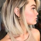 20 Amazing Haircut Trends 2021