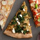 Vegetable Pizza Recipes