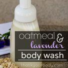 Essential Oils Soap