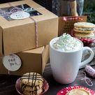 Cookie Exchange | My Baking Addiction