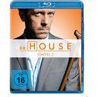 Dr. House - Staffel 2 Blu-ray