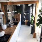 Kitchen Interior Modern Luxury
