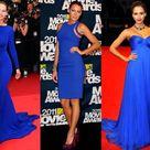 Blue Evening Dresses