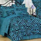 Zebra Bedrooms