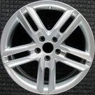 eBay Audi A6 All Silver 18 inch OEM Wheel 2012 to 2015
