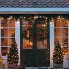 Forsmak på julen.....