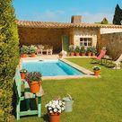 Spanish Homes
