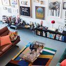 In beeld: hoe tapijten een kamer kunnen transformeren