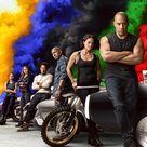 """Endlich ist es so weit: Der erste Deutsche Trailer der """"Fast & Furious""""-Familie ist da."""