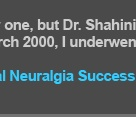 Trigeminal Neuralgia: Surgery, Treatment & Symptoms