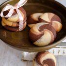Nutella, Vanille und Schoko Cookies