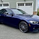 2018 BMW 340i xDrive   F30 340i with Under 20,000 Miles and $15,000+ in Options