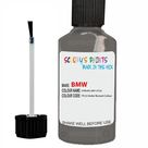 Bmw 1 Series Sterling Grey Code Yf22 Touch Up Paint Scratch Stone Chip   Touch Up Paint 30ML Bottle
