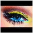 Crazy Eyeshadow