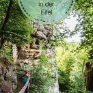 Ausflüge in Rheinland-Pfalz: Abenteuer Teufelsschlucht