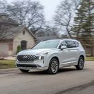 2021 Hyundai Santa Fe Calligraphy Review: The Rich Get Richer   News from Cars.com