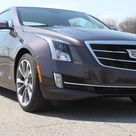 World class and gorgeous 2015 Cadillac ATS Coupe 2.0T RWD review notes