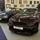 1992 Aston Martin V8 Vantage Gallery     SuperCars.net