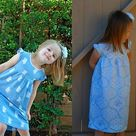 Pillowcase Nightgown