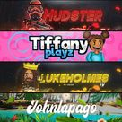 I will make a perfect youtube banner and picture logo in 24hours