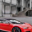 2017 Bugatti CHIRON   Colors Visualizer   50 Shades of 300mph BOSS » Car Revs Daily.com