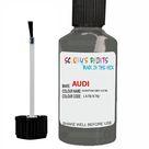 Audi A5 Sportback Quantum Grey Code Lx7B Touch Up Paint