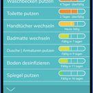 Die besten Putzplan-Apps im Vergleich - DAS HAUS