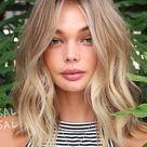 20 Hair Styles For A Blonde Hair Blue Eyes Girl   LoveHairStyles.com