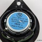 2006 2013 BMW 1 3 Series Left Rear Speaker Tweeter HiFi 33 65136919362