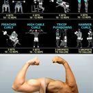 Everyone wants awesome arms to show off their hard work at the gym.