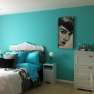 Blue Girls Rooms