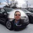 2017 Cadillac XT5 for Rex