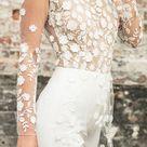 New Rime Arodaky Wedding Dresses For 2018   Wedding Dresses Guide
