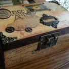 Treasure Boxes