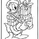 Christmas 19 - Coloring pages Christmas