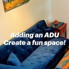 Adding an ADU for Airbnb or any short term rental