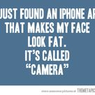 Iphone Humor
